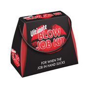 Ultimate Blow Job Kit