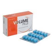 Sperm Enhancer Pills - 60 Pack