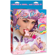 Katy Pervy Blow Up Sex Doll