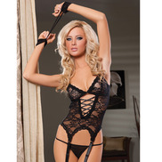 Seven Til Midnight Midnight Affair Lace Cami