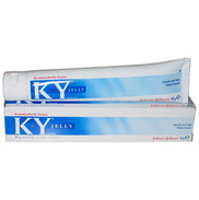 KY Jelly Lubricant 82g