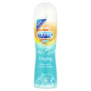 Durex Play Tingle Lubricant 50ml