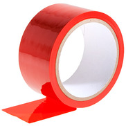 Erotic Red Bondage Tape