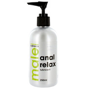 Platinum Male Anal Relax Lubricant 250ml